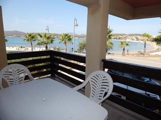 Nice Condo with Television and Balcony - Golfo Aranci vacation rentals
