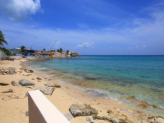 Sunshine at Beacon Hill, St. Maarten - Beachfront, Pool - Simpson Bay vacation rentals