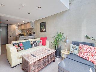 Comfortable 1 bedroom Wellington Apartment with Internet Access - Wellington vacation rentals