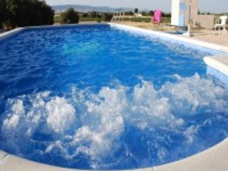 Property - 300 km from the beach - Daimiel vacation rentals