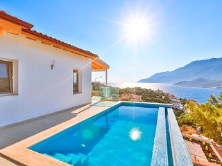 Holiday Villa With Swimming pool in Kaş - Kas vacation rentals
