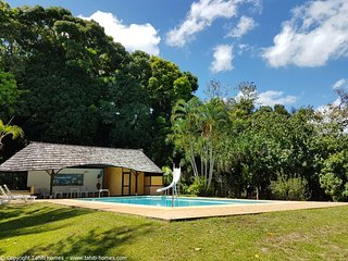 Nice Villa with Internet Access and Television - Arue vacation rentals