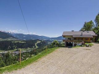 Lechnerhof - Ferienwohnung im Pustertal mit Blick über Berg und Tal - Chienes vacation rentals