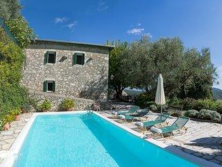 Vacation rentals in Lefkada