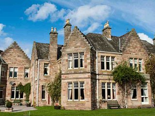 6 bedroom House with Parking in Alness - Alness vacation rentals