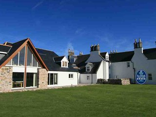 Bright 8 bedroom Lodge in Durness - Durness vacation rentals