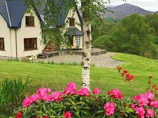 Comfortable 4 bedroom Lodge in Spean Bridge - Spean Bridge vacation rentals
