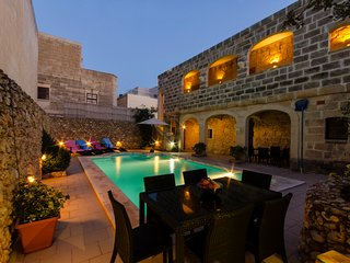 "Ta""Filomena Traditional Farmhouse Private Pool - Xaghra vacation rentals"