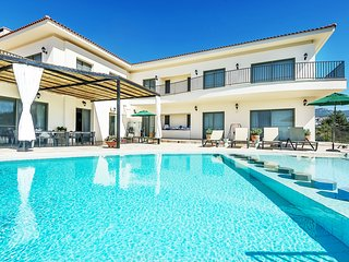 Villa Adam - Luxury Beachfront Villa - Close to Golf Course - fully serviced - Ayios Amvrosios vacation rentals