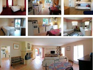 Grande maison meublée classée 4 étoiles... - Mensignac vacation rentals