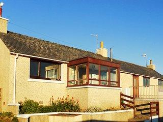 Cozy 3 bedroom Lerwick House with Deck - Lerwick vacation rentals