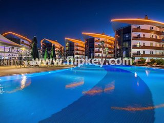 Luxury 3BR apartments close to the beach at Onkel Residence - Antalya vacation rentals