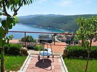 2 bedroom Apartment with Balcony in Rabac - Rabac vacation rentals