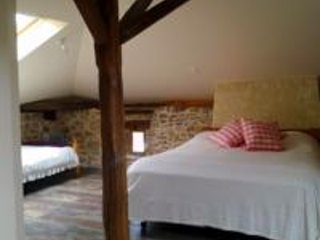 Nice House with Internet Access and Wireless Internet - Cheronnac vacation rentals