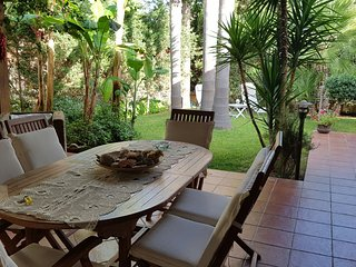 AMAZING VILLA PERLA 40 METRES TO BEAUTIFUL BEACH - Cefalu vacation rentals