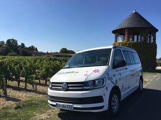 Location camper van aménagé à Bordeaux avec VAN AWAY - Pessac vacation rentals