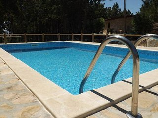 2 bedroom House with Shared Outdoor Pool in Alcobaca - Alcobaca vacation rentals