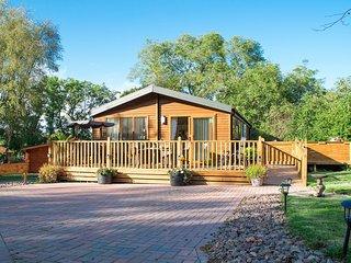 Woodys Lodge, Morpeth, Northumberland - Morpeth vacation rentals