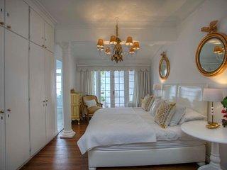 Our Hermanus House Bed and Breakfast - Bedroom 2 - Hermanus vacation rentals