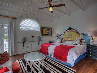 Our Hermanus House Bed and Breakfast - Bedroom 4 - Hermanus vacation rentals