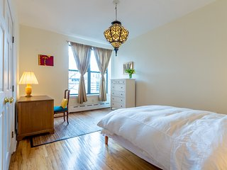 Beautiful 2 bedroom private suite - New York City vacation rentals