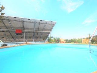 Yassein Villa With Private Pool - Arco da Calheta vacation rentals