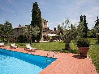 Villa Il Portico - San Casciano in Val di Pesa vacation rentals