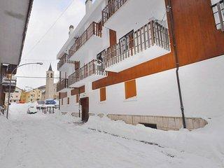 Trilocale a Roccaraso per 7 persone  ID 597 - Roccaraso vacation rentals