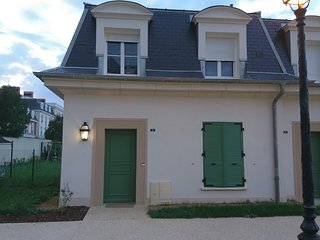 Nice House with Internet Access and Wireless Internet - Serris vacation rentals