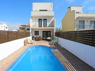11 DE SETEMBRE 9-Views to the sea - L'Ametlla de Mar vacation rentals