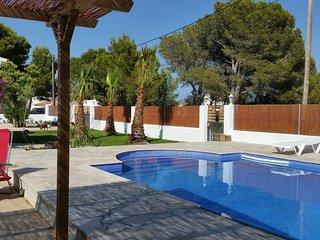 Cambrils-Private swiming-pool - L'Ametlla de Mar vacation rentals