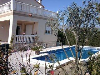 CASTILLA-Private swiming pool - L'Ametlla de Mar vacation rentals