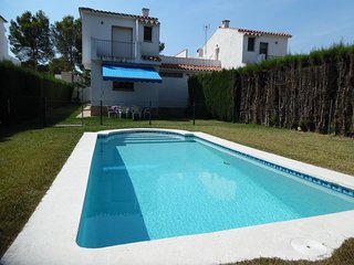 JUAN DE ALMENARA-Private swiming pool - L'Ametlla de Mar vacation rentals