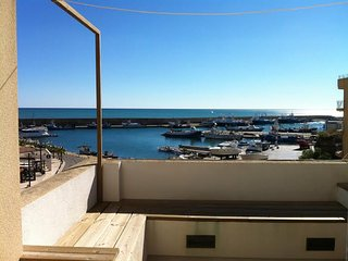 MAJOR ATICO-Views to the harbour - L'Ametlla de Mar vacation rentals