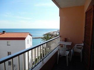 MAR-Views to the sea-Next tothe sea - L'Ametlla de Mar vacation rentals