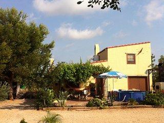 RACOLLET-Children swiming pool - L'Ametlla de Mar vacation rentals