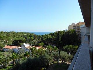 RAMON Y CAJAL-Direct access to the beach - L'Ametlla de Mar vacation rentals