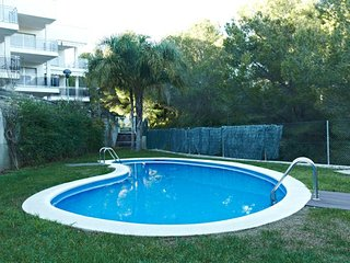 RONDA DEL MAR 6-Direct access to the beach - Calafat vacation rentals