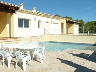 TORD I-Private swiming pool - L'Ametlla de Mar vacation rentals