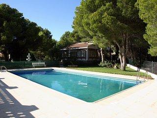3 bedroom Villa with Internet Access in L'Ametlla de Mar - L'Ametlla de Mar vacation rentals