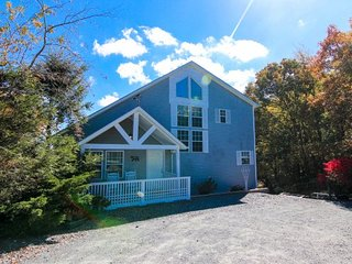 4 bedroom House with Internet Access in Blowing Rock - Blowing Rock vacation rentals