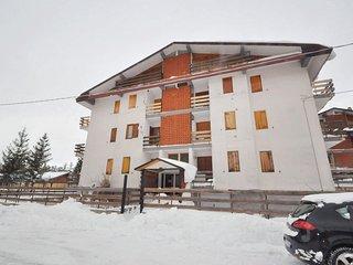 Trilocale a Roccaraso per 6 persone ID 598 - Roccaraso vacation rentals