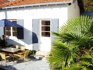 2 bedroom House with Washing Machine in Fouras - Fouras vacation rentals