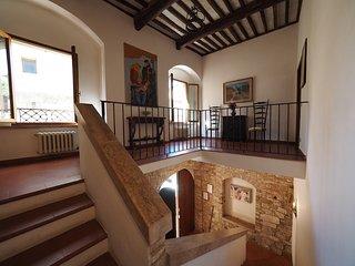 beautiful house in the heart of  San Gimignano - San Gimignano vacation rentals