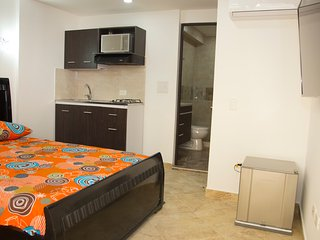 Comfortable Resort with Internet Access and A/C - Cartagena vacation rentals