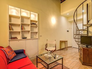 Adorable nest near Piazza Navona - Rome vacation rentals
