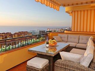 New modern duplex in complex Playa la Arena 047 - Puerto de Santiago vacation rentals