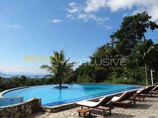 Beautiful 7 bedroom House in Paraty - Paraty vacation rentals