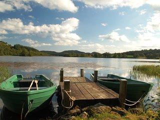 New Brachkashie, Whitebridge, Near Inverness - Whitebridge vacation rentals