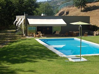 Quinta de Penela - Near Douro valley with private swimming pool - Baiao vacation rentals